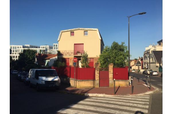 Maison individuelle à Châtillon