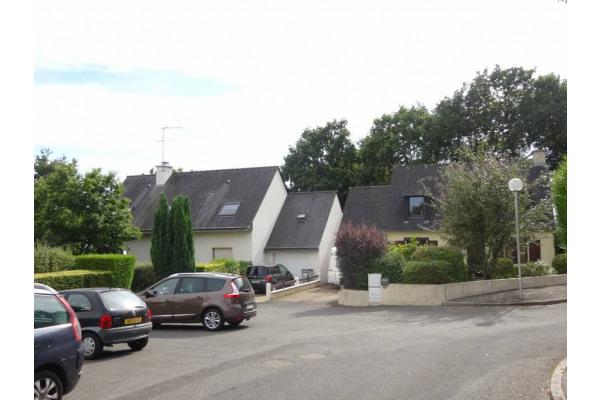 Maison individuelle à Vezin-le-Coquet