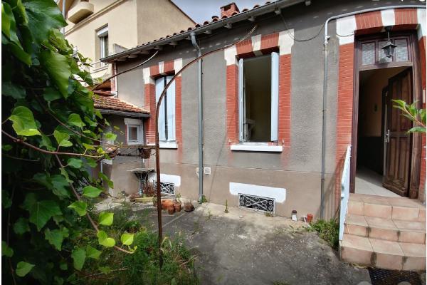 Maison individuelle à Toulouse