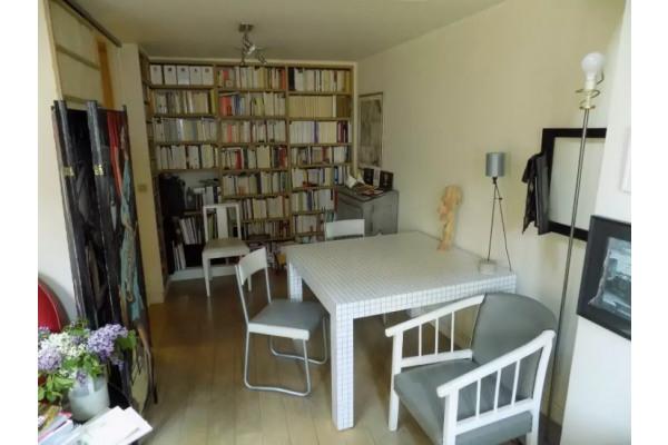 Appartement à Paris