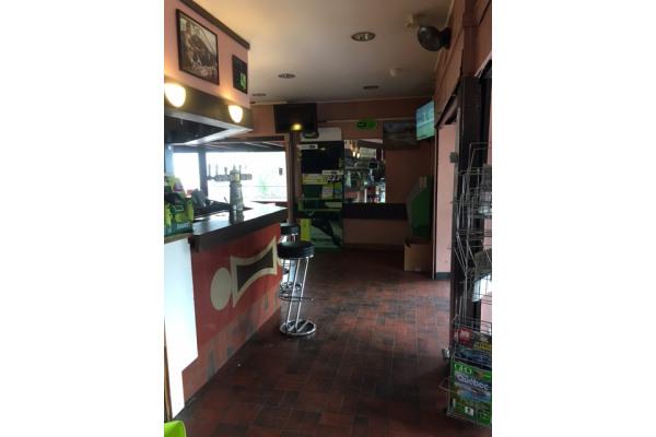 Bar à Créteil
