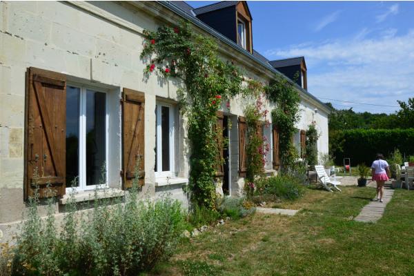 Maison individuelle à Saint-Michel-sur-Loire
