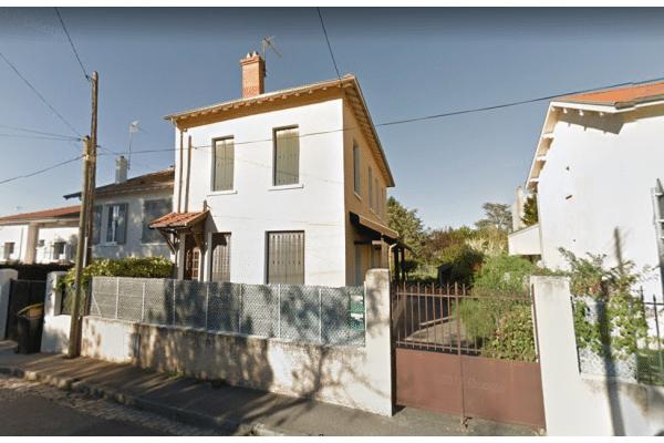 Maison individuelle à Lyon