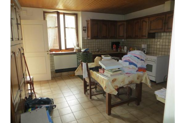 Maison individuelle à Saint-Julien-en-Genevois