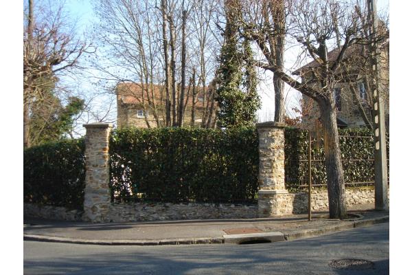 Terrain à construire à Lagny-sur-Marne