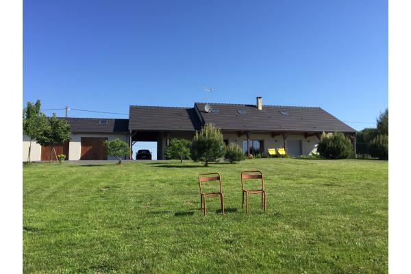 Maison individuelle à Droyes