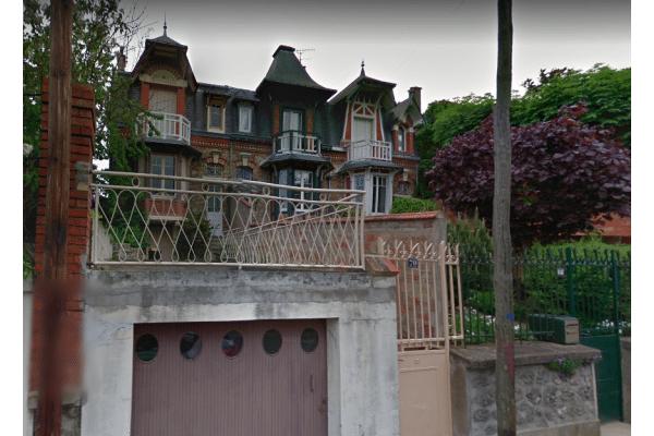 Maison individuelle à Cormeilles-en-Parisis