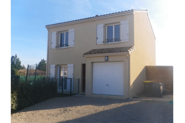 Maison individuelle à Verdun-sur-Garonne