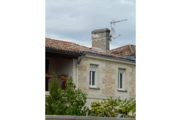 Maison individuelle à Moulis-en-Médoc