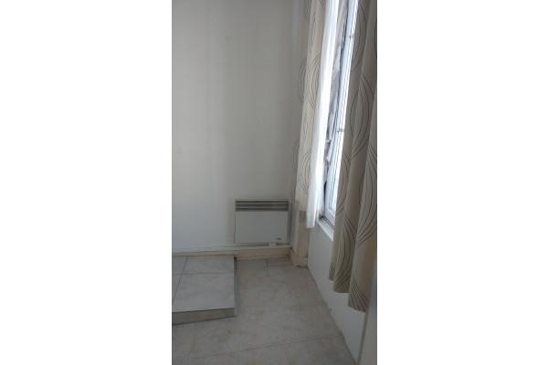 Appartement à Angers