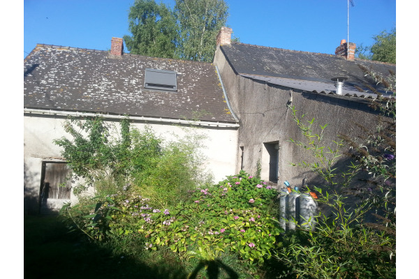 Maison individuelle à Fay-de-Bretagne