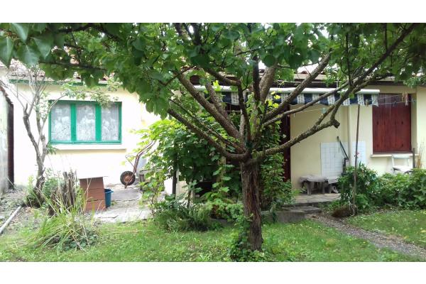 Maison individuelle à Cenon