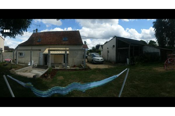Maison individuelle à Mormant