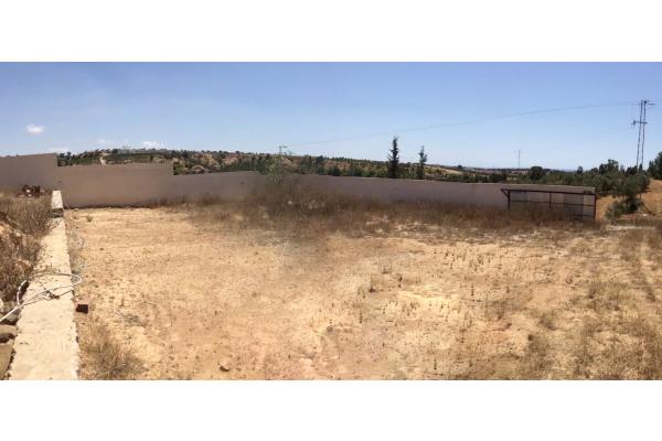 Terrain à construire à Hammamet