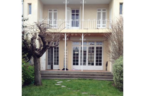 Maison individuelle à Bordeaux