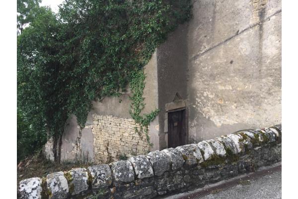 Maison individuelle à Villey-Saint-Étienne