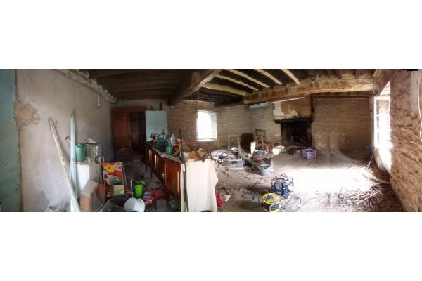 Maison individuelle à Goven