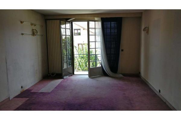 Maison individuelle à Aubervilliers