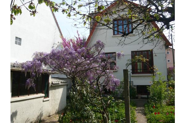 Maison individuelle à Brunoy
