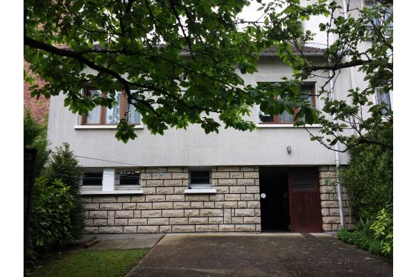 Maison individuelle à Fontenay-aux-Roses