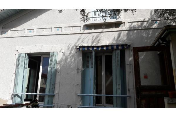 Maison individuelle à Asnières-sur-Seine