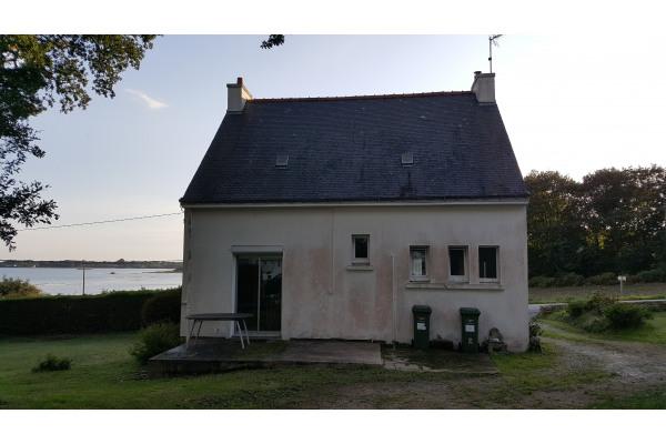 Maison individuelle à Crach