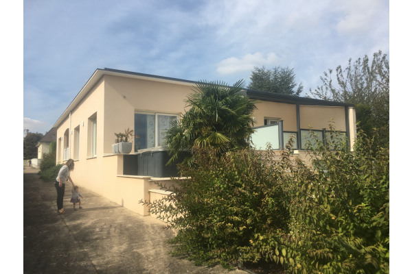 Maison individuelle à Saulx-les-Chartreux