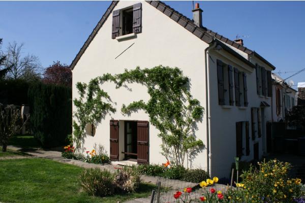 Maison individuelle à Sammeron