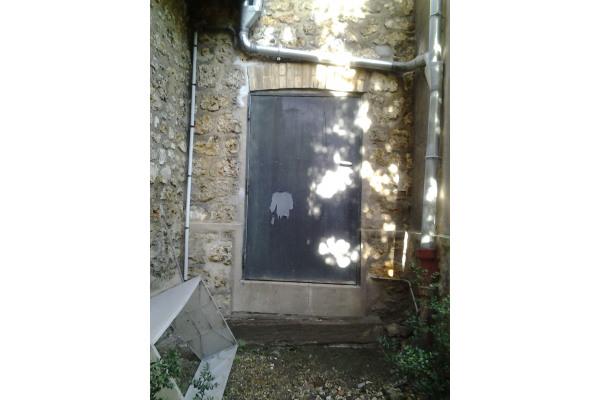 Maison individuelle à Versailles
