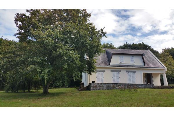 Maison individuelle à Saint-Molf