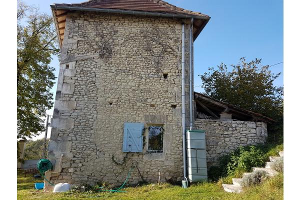 Maison individuelle à Cherval