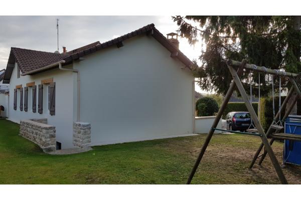 Maison individuelle à Chaumontel
