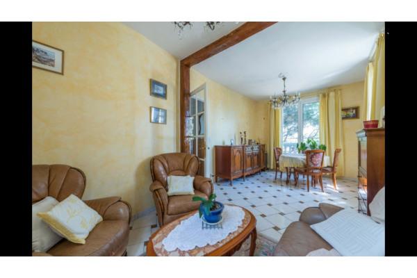 Maison individuelle à Joinville-le-Pont
