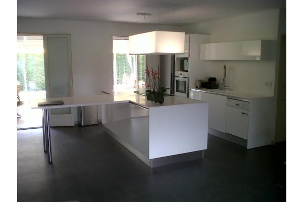 Maison individuelle à Blanquefort
