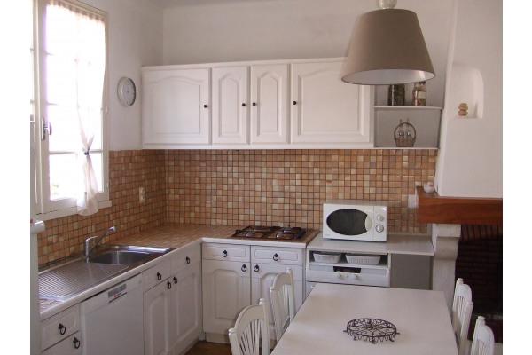 Maison individuelle à Bourcefranc-le-Chapus