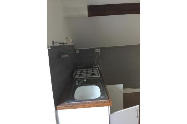 Appartement à Nantes
