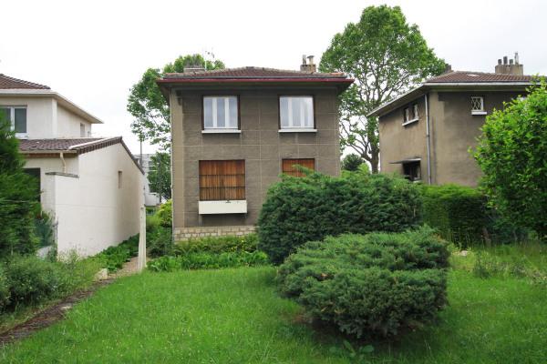 Maison individuelle à L'Haÿ-les-Roses