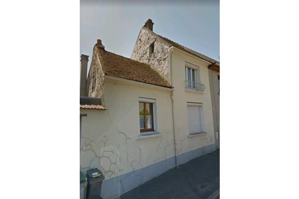 Maison individuelle à Chennevières-lès-Louvres