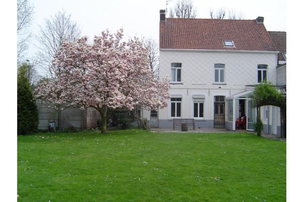 Maison individuelle à Roncq
