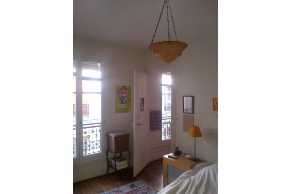 Appartement à Paris 4e Arrondissement