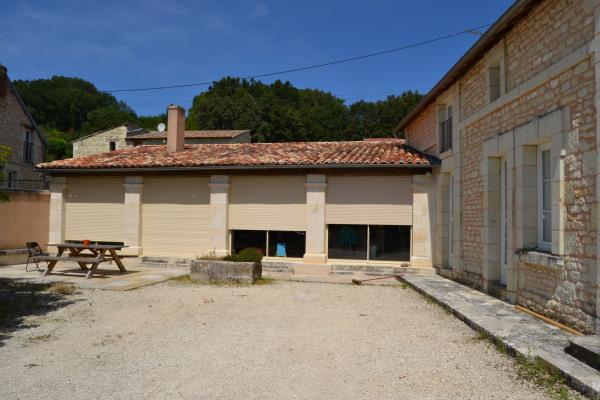 Maison individuelle à Beaumont Saint-Cyr