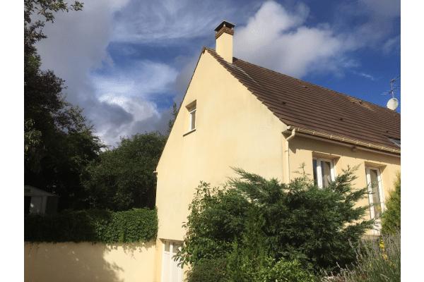 Maison individuelle à Bois-le-Roi