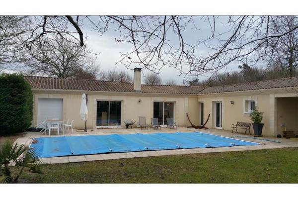 Maison individuelle à Martignas-sur-Jalle