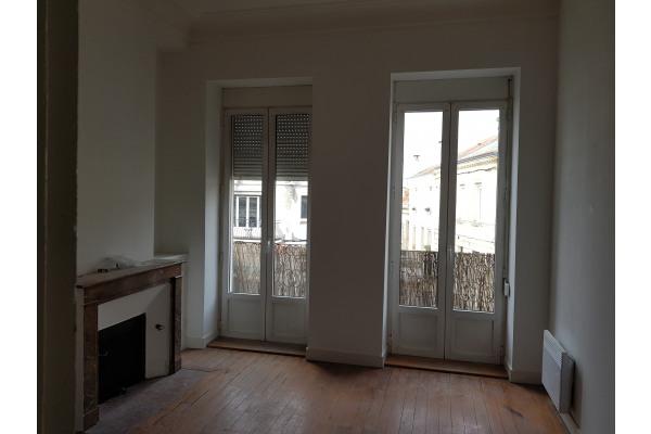 Appartement à Talence