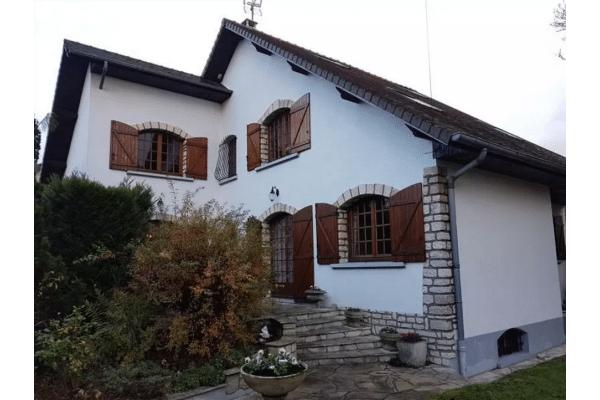 Maison individuelle à Noisy-le-Grand
