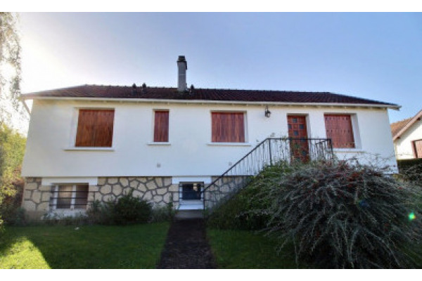 Maison individuelle à Fourqueux