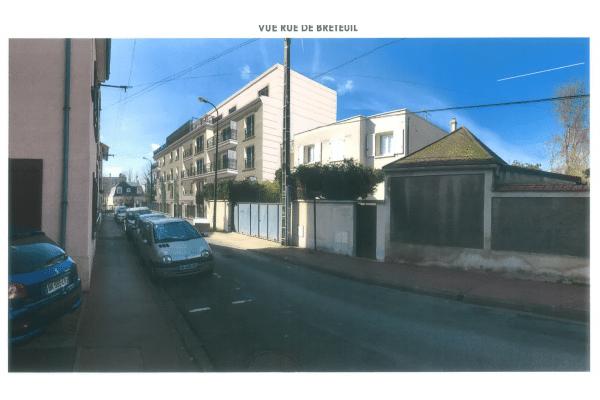 Appartement à Saint-Maur-des-Fossés