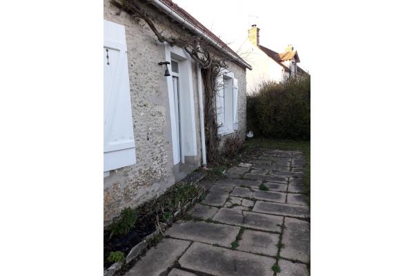 Maison individuelle à Le Perray-en-Yvelines