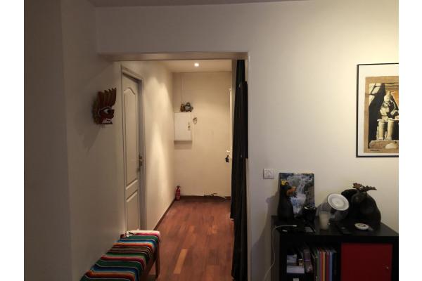 Appartement à Nogent-sur-Marne