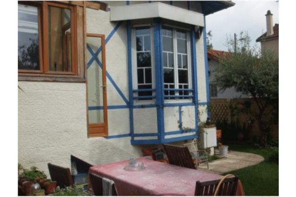 Maison individuelle à Arcueil